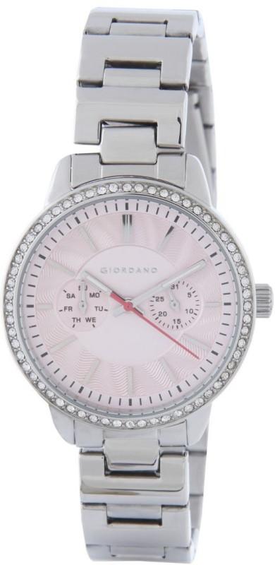 Giordano 2881-22 Analog Watch - For Women