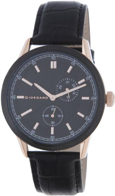 Giordano 1877-04 Men's Watch image