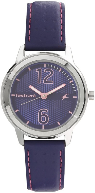 Fastrack 6169SL01 Loopholes Watch For Women