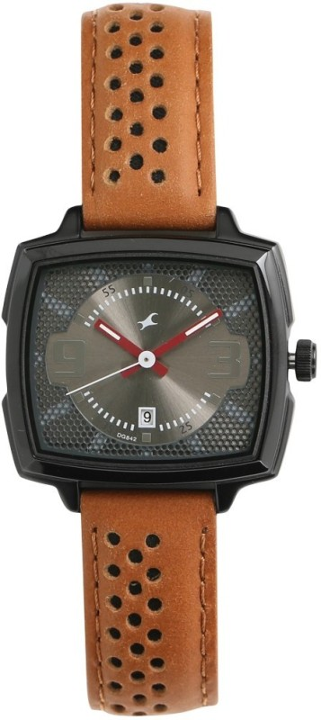 Fastrack 6167NL01 Loopholes Watch For Women