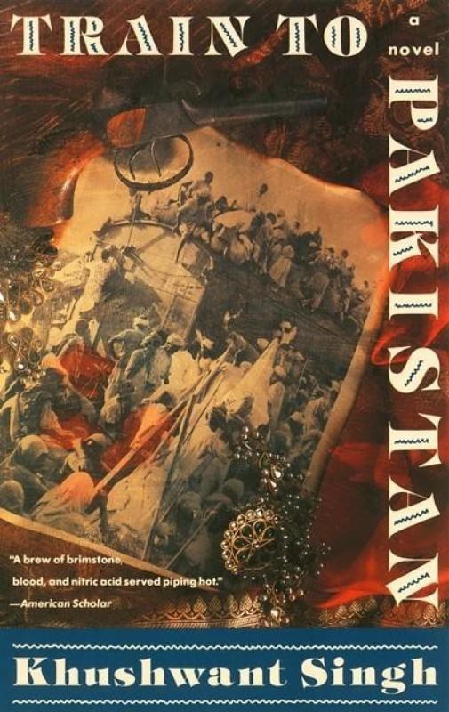 Train to Pakistan(English, Paperback, Khushwant Singh, Arthur S. Lall, Khushwant)