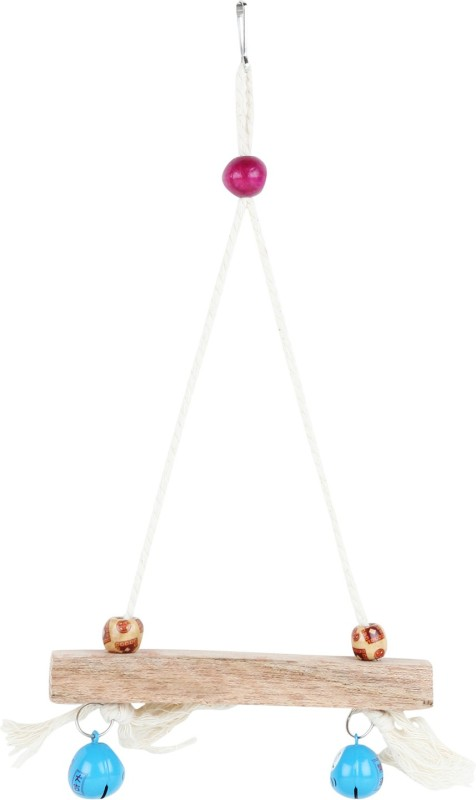 Jainsons Pet Products BIRD SWING TOY Bird Play Stand