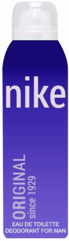 Nike Original Eau De Toilette Deodorant For Men Deodorant Spray - For Women(200 ml)
