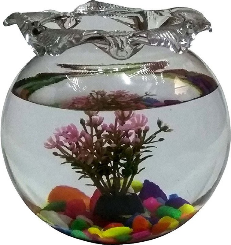 Jainsons 6.5 L Fish Bowl