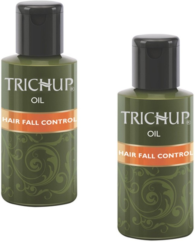 Trichup Hair Fall Control Oil Hair Oil(100 ml)
