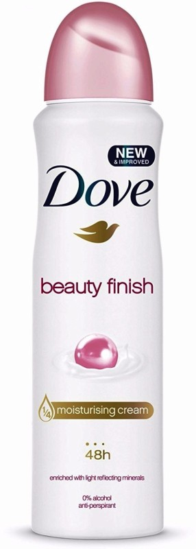 Dove Beauty Finish Mositurising Cream With light reflecting minerals(250 ml)
