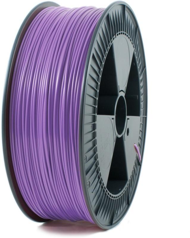 3D Galaxy Printer Filament(Purple)