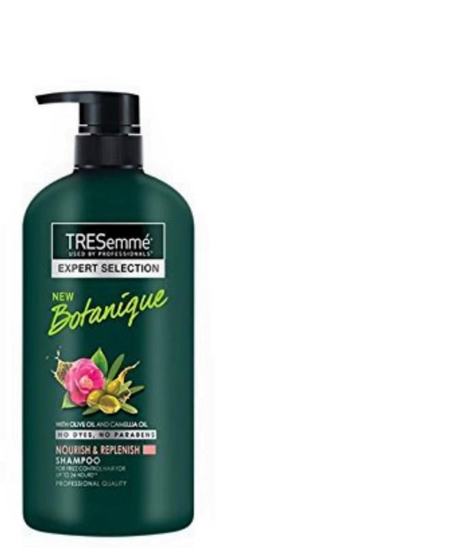 TRESemme Professional New Botanique Shampoo 580 ml(580 ml)