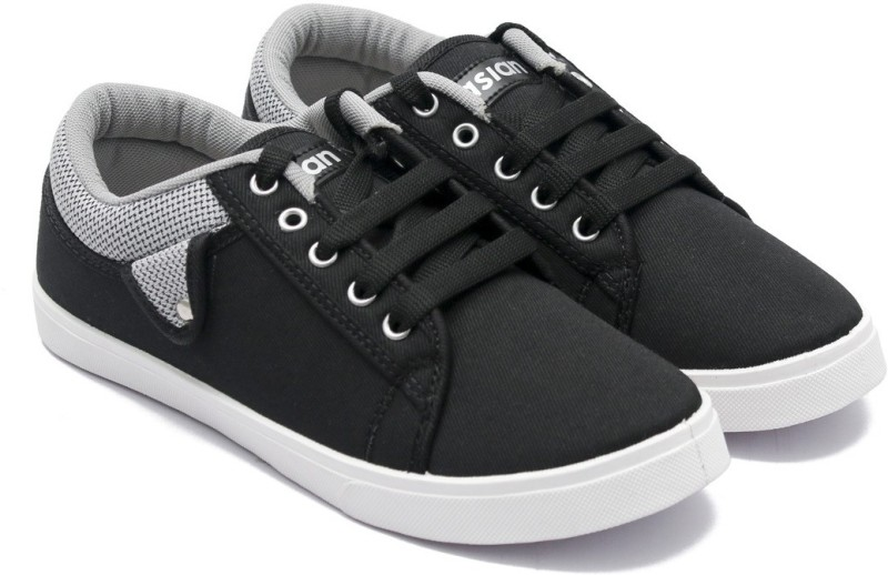 Asian Casuals For Men(Black, Grey)