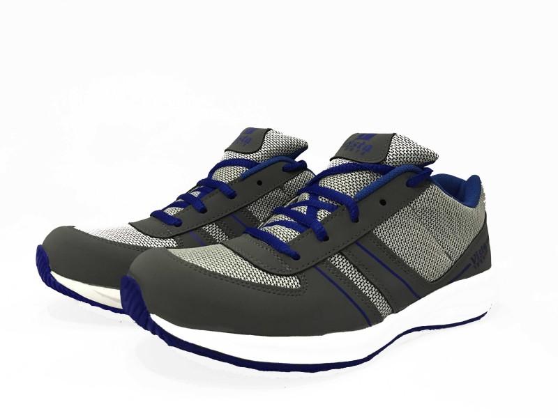 Vista 210 Cycling Shoes For Women(Grey)