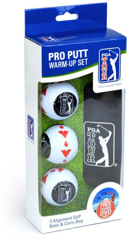 Golfoy PGA Tour Pro Putt Warm Up Set Golf 1
