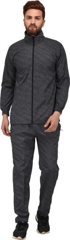 Gag Self Design Men & Women Track Suit