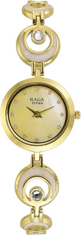 Titan NH2540YM03 Raga Women's Watch image