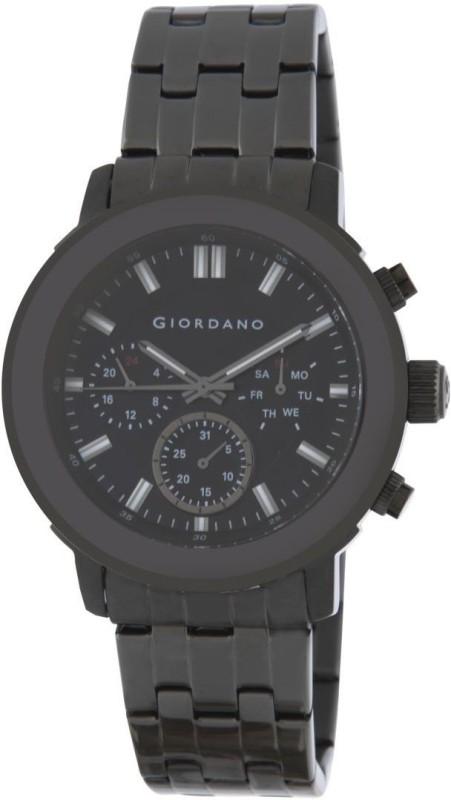 Giordano 1866-66 Men's Watch image