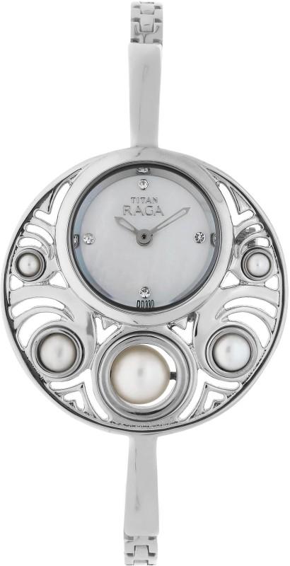 Titan 9972SM01J Raga Women's Watch