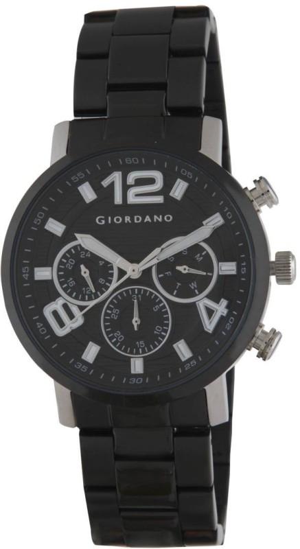 Giordano 1874-11 Men's Watch image