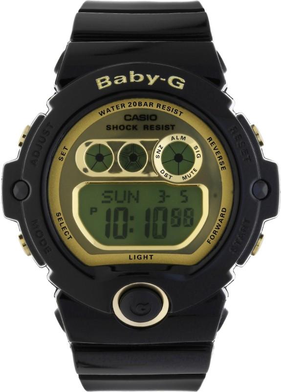 Casio B152 Baby-G Women's Watch image