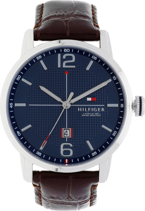 Tommy Hilfiger TH1791238 Watch - For Men