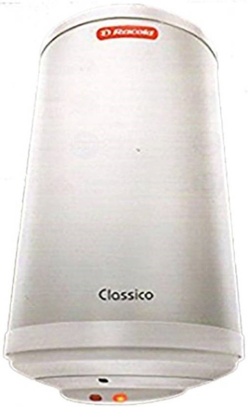 Racold 10 L Storage Water Geyser(White, Classico SMART & TOP QUALITY (10 L))