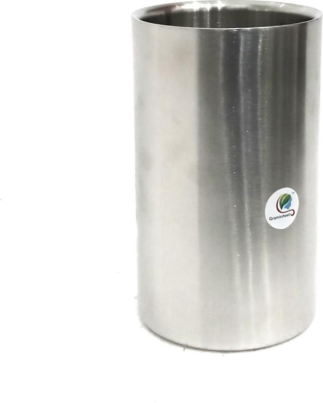 graminheet Free Standing Wine Cooler(Steel, 1500 Bottles)