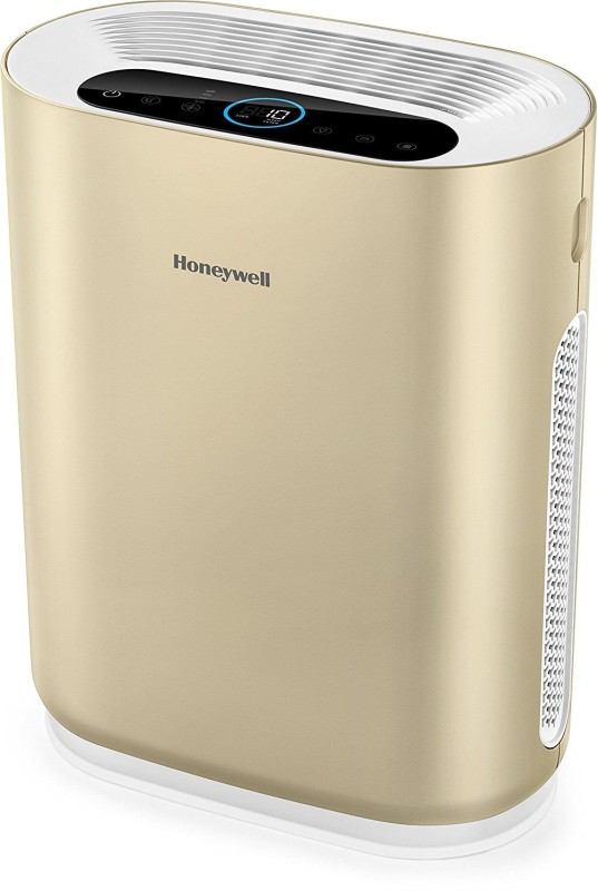 Honeywell HAC30M1301G Portable Room Air Purifier(Gold)