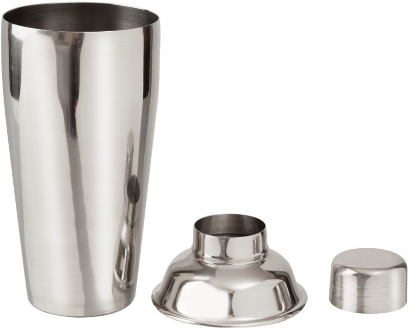 HPK 498 ml Stainless Steel Cocktail Shaker(Silver)