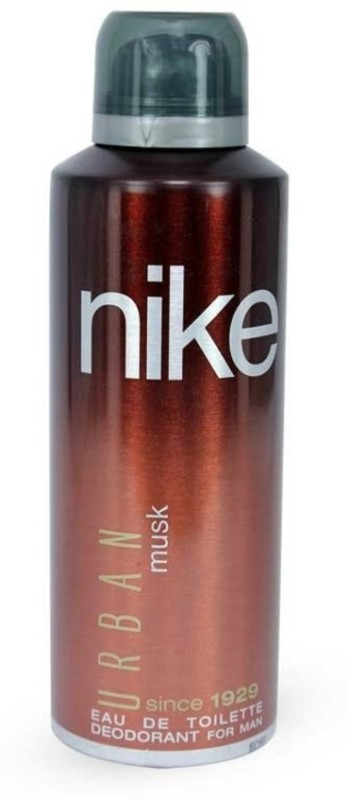 Nike URBAN MUSK FOR MAN 200ML Deodorant Spray - For Men(200 ml)