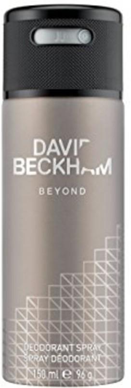 David Beckham BEYOND 150ML Deodorant Spray - For Men(150 ml)