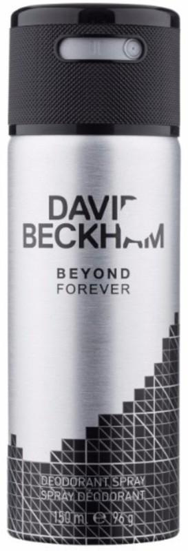 David Beckham BEYOND FOREVER 150ML Deodorant Spray - For Men(150 ml)