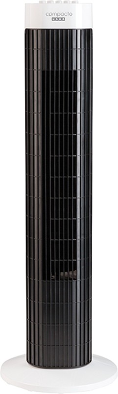 Usha Mist Air Prime 1 Blade Tower Fan(White)