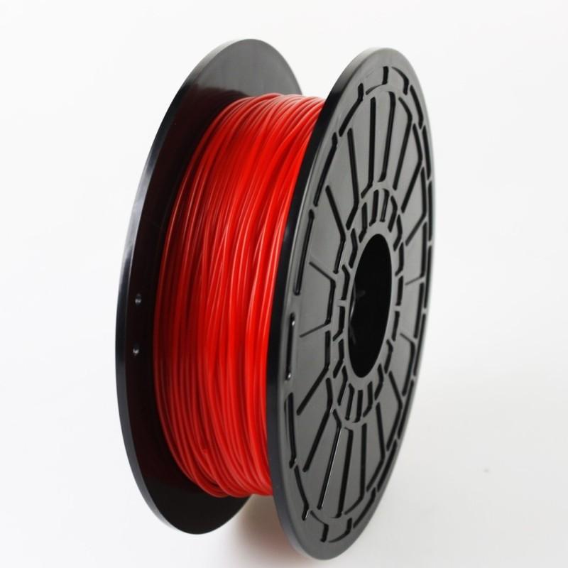 3D Galaxy Printer Filament(Red)