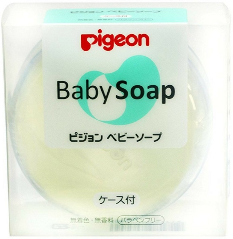 Pigeon Baby Soap(90 g)