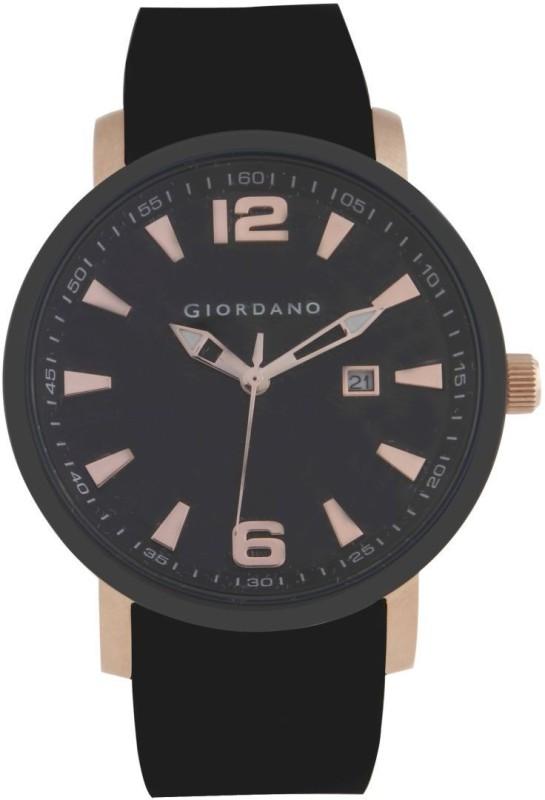 Giordano 1875-01 Men's Watch image