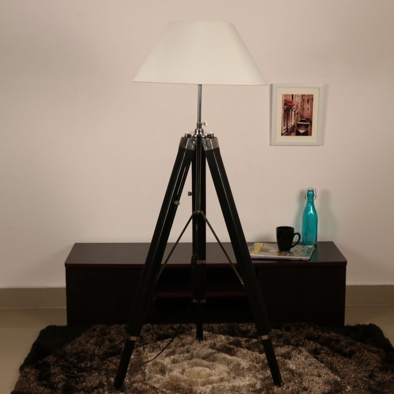 Cocovey Pharmacy Floor Lamp