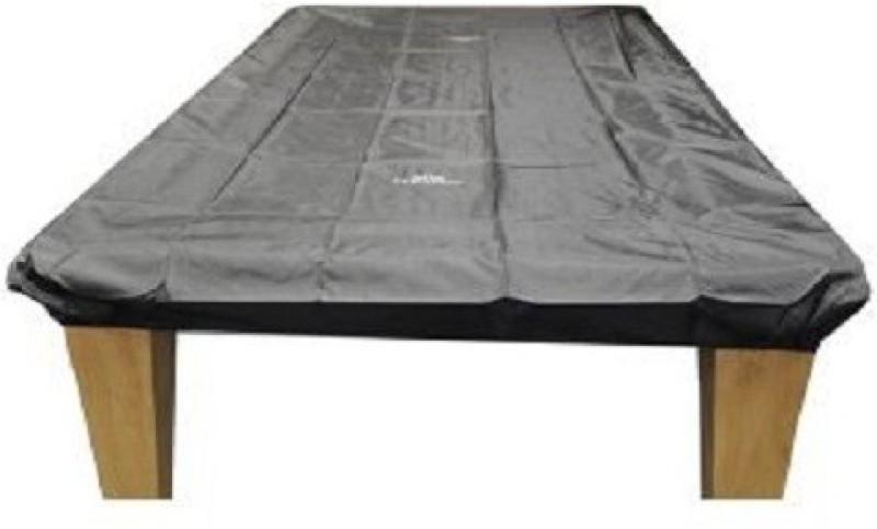 Laxmi Ganesh Billiard Pool Cloth(Black)