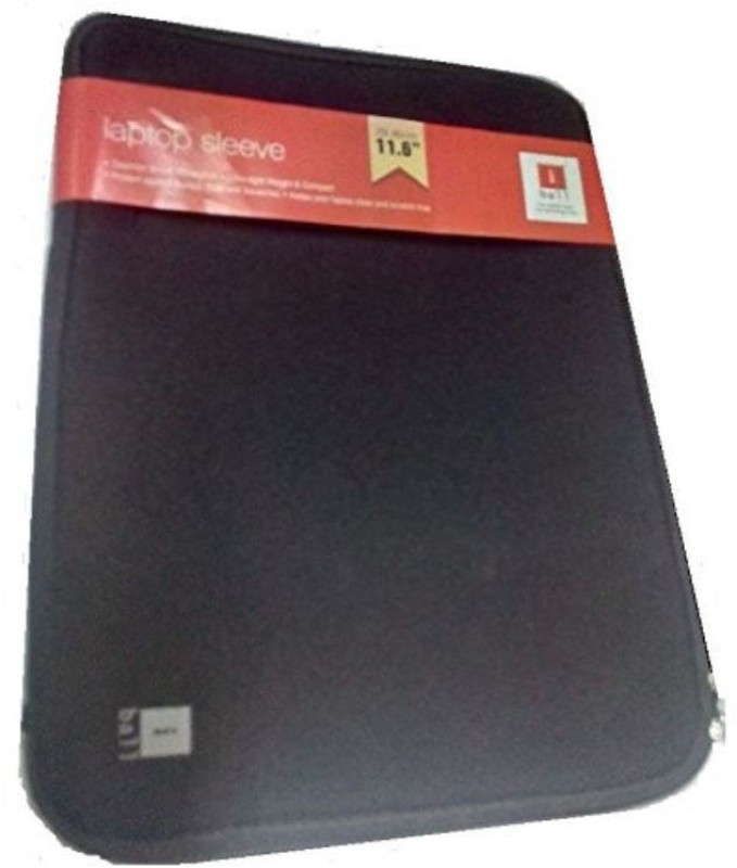 iball 11.6 Dust Proof Laptop Bag Cover(30L Pack of 1)