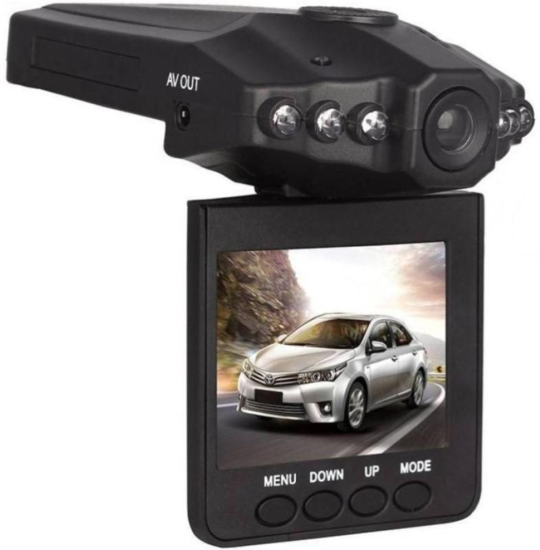 Technuv F198B 2.5 TFT LCD Screen Car DVR Camcorder(Black)