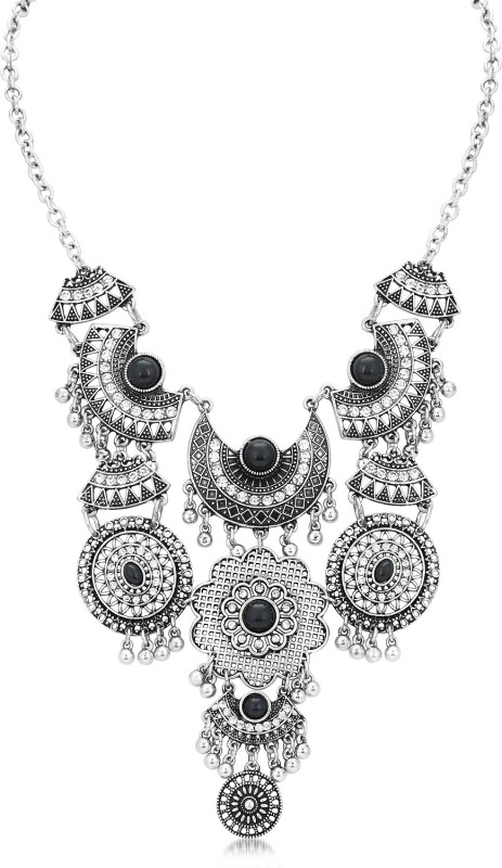 Sukkhi Fancy Alloy Necklace