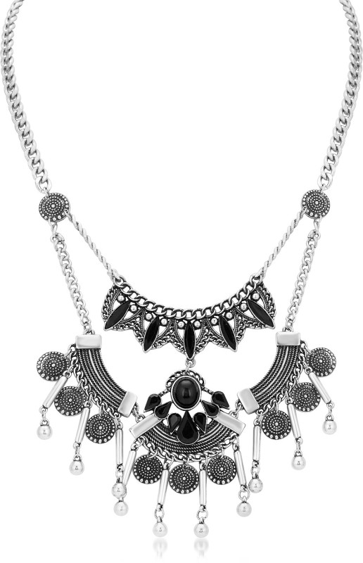 Sukkhi Ritzy Alloy Necklace