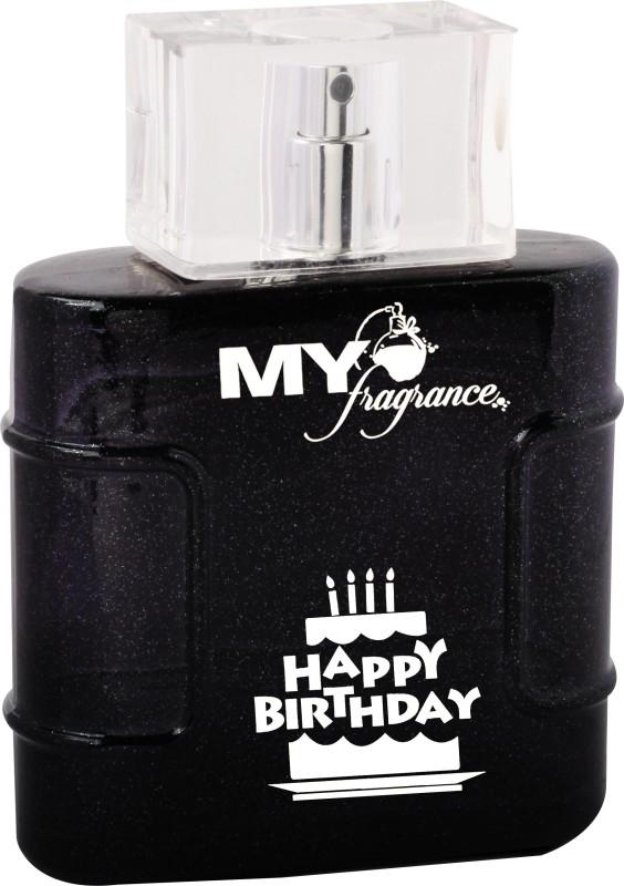 My Fragrance Black Lash Black Current Perfume  -  100 ml(For Men)