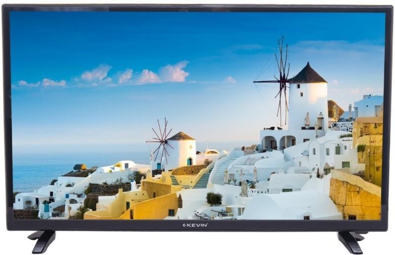 Kevin 80cm (32 inch) HD Ready LED TV(KN30)