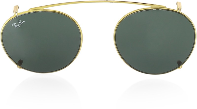 Ray-Ban Full Rim Oval Frame(47 mm)