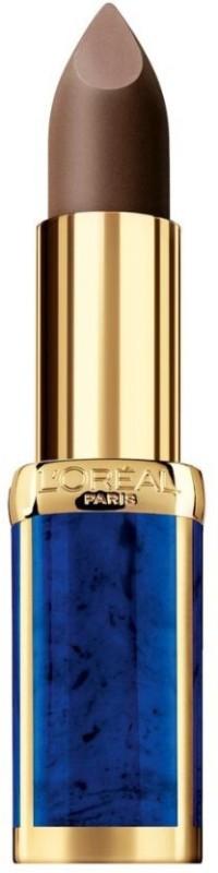 LOreal Paris Balmain Limited Edition Color Riche Matte Lipstick(3.9 g, 902 Legend)
