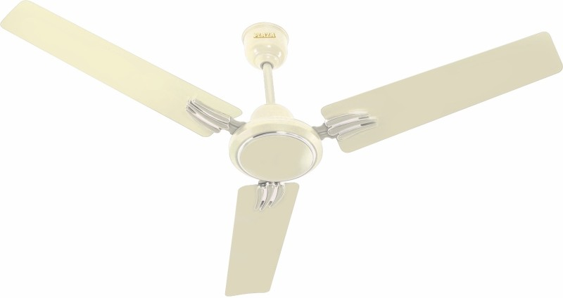 Plaza Jet Kool Plus 1200 mm 3 Blade Ceiling Fan(Ivory)