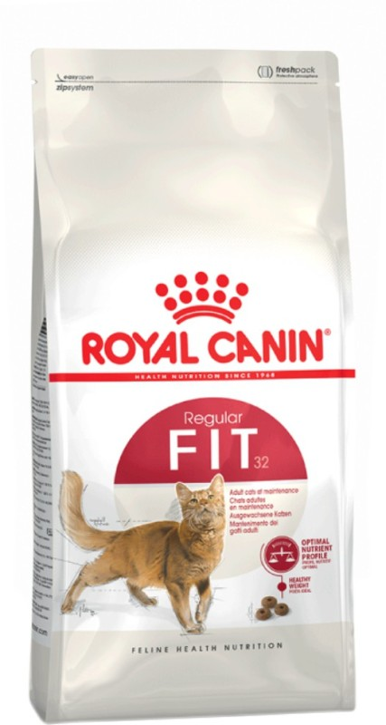 Royal Canin Regular Fit 2 kg Dry Cat Food