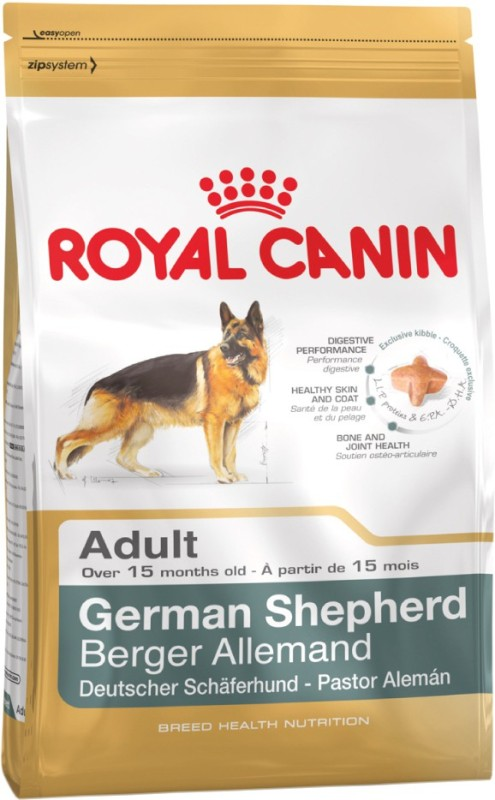 Royal Canin German Shepherd 12 kg Dry Dog Food