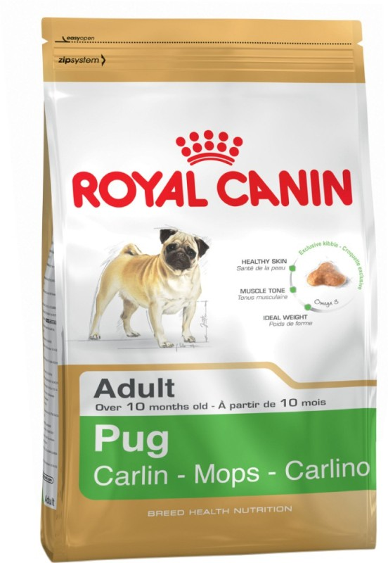 Royal Canin Pug 0.5 kg Dry Dog Food