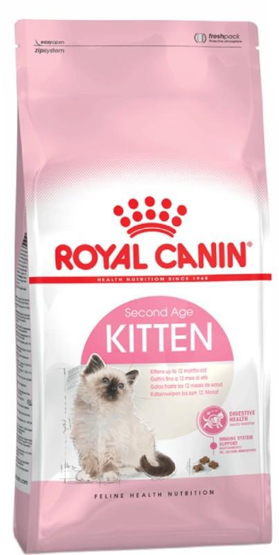 Royal Canin Kitten 4 kg Dry Cat Food