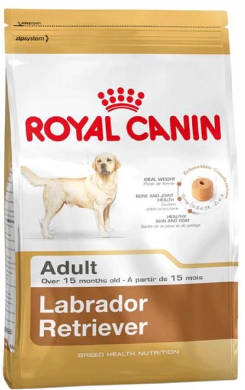 Royal Canin Labrador Retriever 12 kg Dry Dog Food