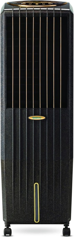 Symphony Sense 22 Room Air Cooler(Black, 22 Litres)
